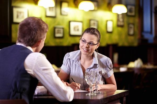 Tại sao phải trung thực với nhà tuyển dụng