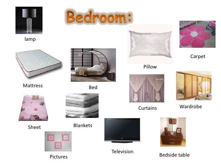Các thuật ngữ tiếng Anh dành cho Housekeeping (phần 1)